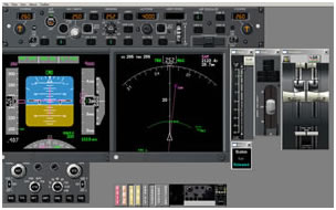 Boeing 737 300-900 EASA Type Rating Course